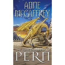 The Masterharper Of Pern (The Dragon Books Book 15)