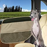 [2枚組] 車内を快適に保つ保護カバー DRIVE PET GUARD ドライブペットガード  [ 犬用 猫用 ペット用品 カー用品 小型犬 成犬 大型犬 ・ 汚れを防ぐ 防水 撥水 ]