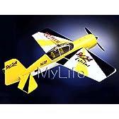 YAK54■ART-TECH社製★全長890mm電動飛行機 高級ラジコン