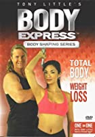 Body Express Total Body Weight Loss [DVD]