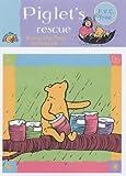 Pooh's Rescue (Egmont Baby Bath Books)