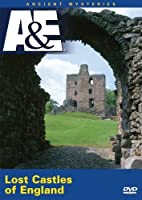 Ancient Mysteries: Lost Castles of England [DVD] [Import]