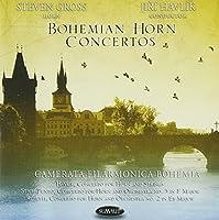 Bohemian Horn Concertos