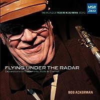 Flying Under the Radar