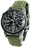 [セイコー]SEIKO 腕時計 PROSPEXソーラー軍事アラームクロノグラフ SSC295P1 ソーラー メンズ [逆輸入品]