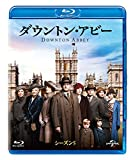 ダウントン・アビー シーズン5 ブルーレイ バリューパック[Blu-ray/ブルーレイ]