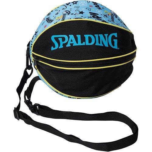 スポルディング ボールバッグ 49-001TWH(Men'sLady'sJr)