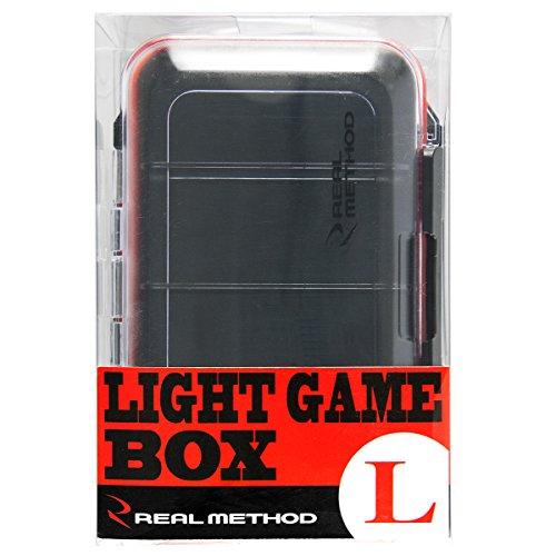 タカミヤ『ライトゲームボックスL』