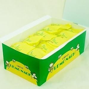 ヤマザキ レモナック レモンケーキ 30個入り 1ケース