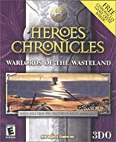 Heroes Chronicles: Warlords of the Wasteland - PC 【You&Me】 [並行輸入品]