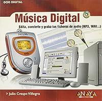 Musica digital / Digital Music: Edita, convierte y graba tus ficheros de audio (mp3, wav...)