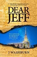 Dear Jeff