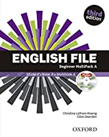 English File: Beginner: MultiPACK A: The best way to get your students talking