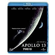 アポロ13 【ブルーレイ&DVDセット】 [Blu-ray]
