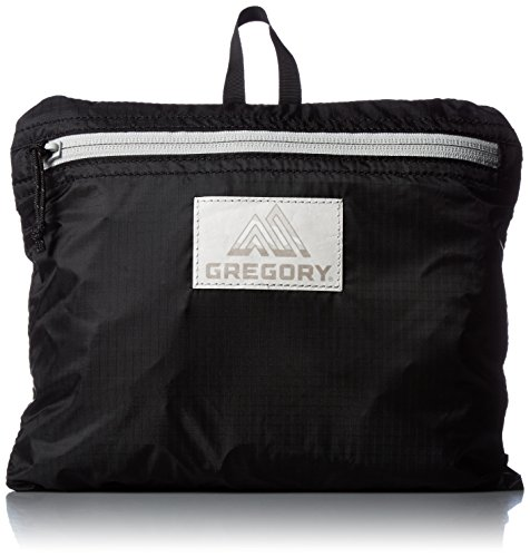 GREGORY デイパックLT DAY 854071041 ブラック バックパック MensLadys