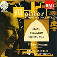 Mahler Symphony No.1 the