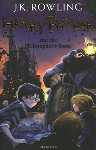 Harry Potter and the Philosopher's Stone (Harry Potter 1)の詳細を見る