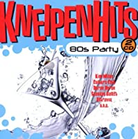 Kneipen Hits 80s Party