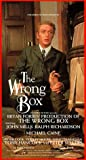The Wrong Box [VHS] [Import]