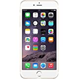 Apple iPhone 6 Plus 128GB ゴールド 【docomo 白ロム】MGAF2J