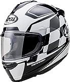 アライ(ARAI) バイクヘルメット フルフェイス VECTOR-X(ベクター-X) FINISH(フィニッシュ) ホワイト 57cm~58cm -
