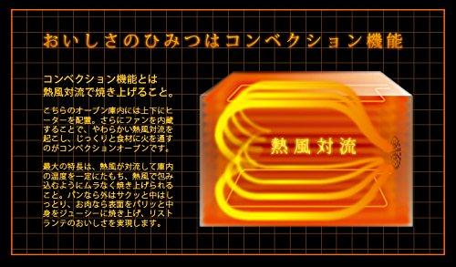 デロンギ『スフォルナトゥットコンベクションオーブン(EO12562J)』