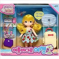 Mimiworld Little Mimi 夏の海への旅 おもちゃ