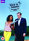[DVD]Death in Paradise [DVD]