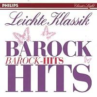 Haendel/Bach/Pachelb