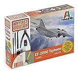 おもちゃ ITALERI 5512001 1/72 EF-2000 Typhoon My First Model モデル Kit ITAS2001 [並行輸入品]