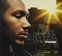 Lyfe Change (Bonus Dvd) (Snyp)