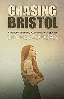 Chasing Bristol (The Finding Trilogy Book 2) by [Morgan, Shane]