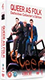 Queer as Folk [DVD] [Import]