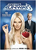 Project Runway: Complete Third Season [DVD] [Import]