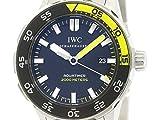 [IWC]IWC【IWC】アクアタイマー オートマチック 2000 ステンレススチール 自動巻き メンズ 時計IW356801(BF113264)[中古]