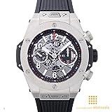 【ウブロ】 HUBLOT 腕時計 ビッグバン ウニコ チタニウム ブラック 411.NX.1170.RX メンズ 【並行輸入品】