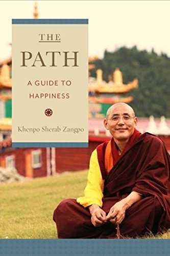 The Path: A Guide to Happiness (English Edition)