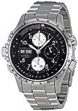 [ハミルトン]HAMILTON 腕時計 KHAKI AVIATION X-WIND H77616133 メンズ [正規輸入品]
