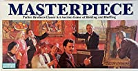 Masterpiece 1987 Edition - Art Auction Game [並行輸入品]