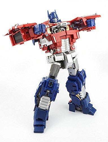 Generation Toy GT-03 Leader [TBD] O.P EX 合金 IDW [並行輸入品]