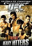 Ufc 53: Heavy Hitters [DVD] [Import]