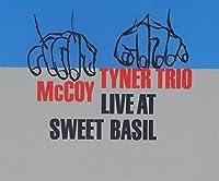 Live at Sweet Basil by Mccoy Tyner (2015-12-09)
