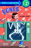 Bones (Step into Reading)