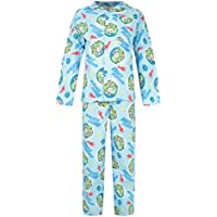 Official Toy Story Buzz Lightyear Boys Pyjamas