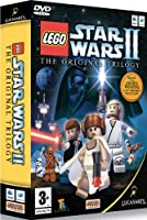 LEGO Star Wars II: The Original Trilogy for Mac (10.4 or later) (輸入版)
