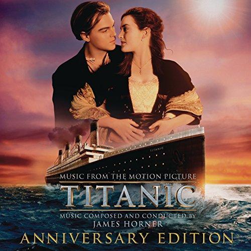Titanic: Original Motion Pictu...