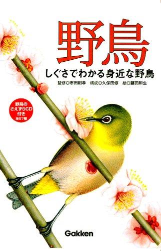 自然発見ガイド 野鳥―しぐさでわかる身近な野鳥の詳細を見る