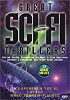 Great SciFi Thrillers (The Disappearance Of Flight 412 / Slipstream / Abraxas, Guardian Of The Universe)
