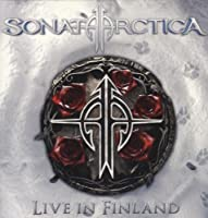 Live in Finland [12 inch Analog]