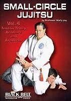 Small-Circle Jujitsu 4: Tendon Tricep Armbars [DVD] [Import]